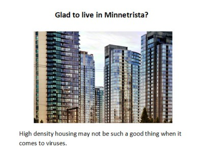 glad to live in Minnetrista